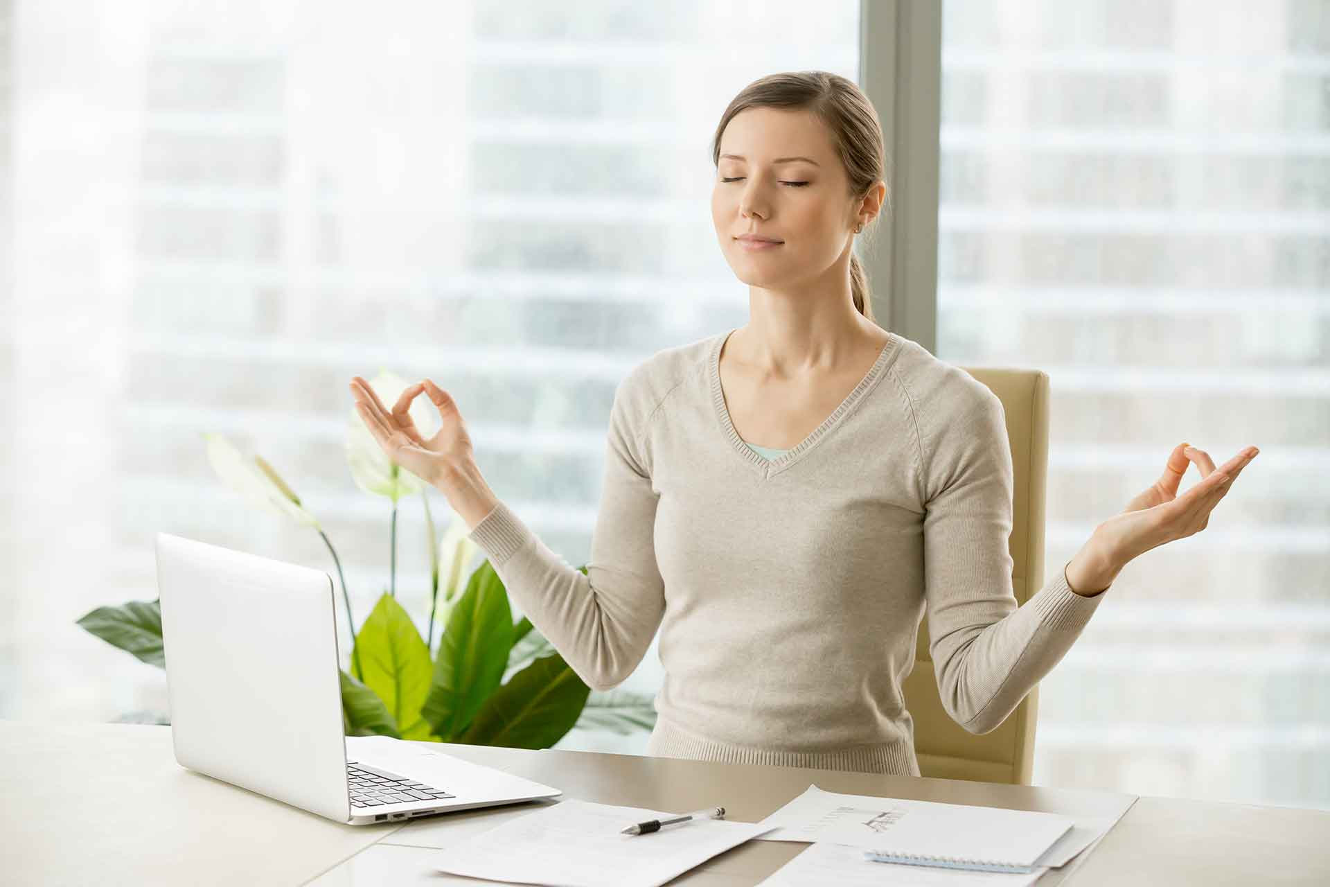 low stress jobs for anxiety