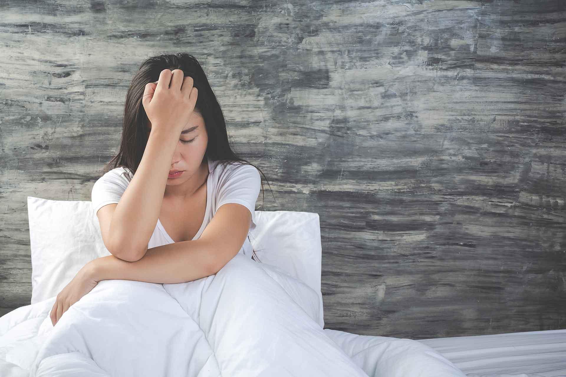 postpartum anxiety