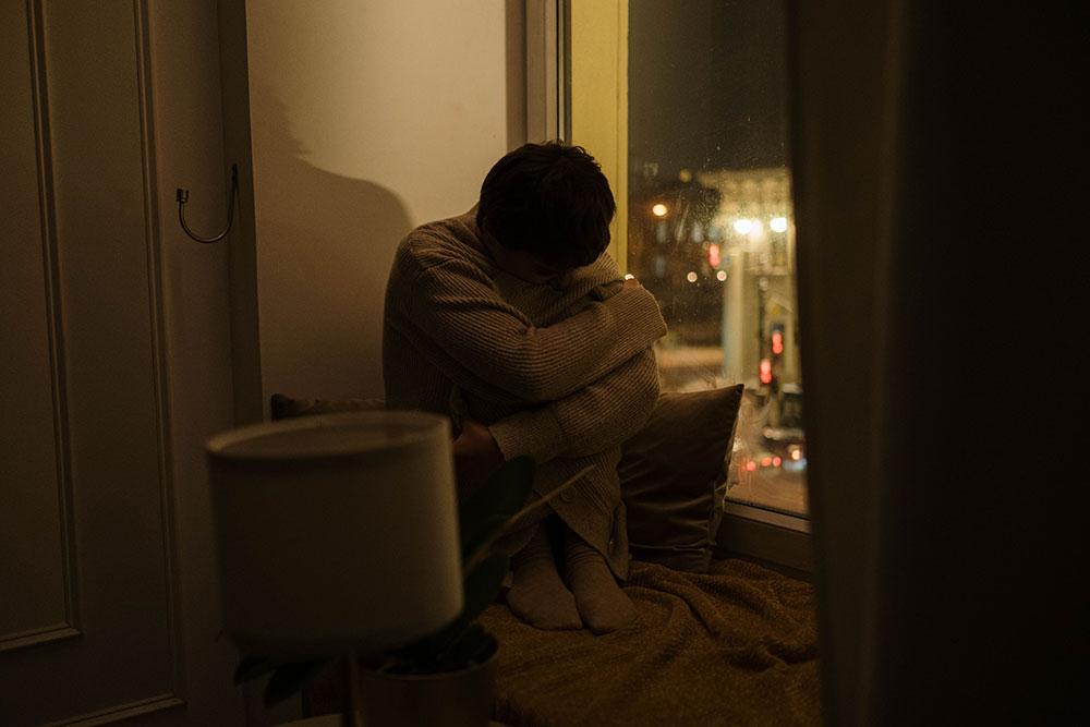 melancholic depression 1