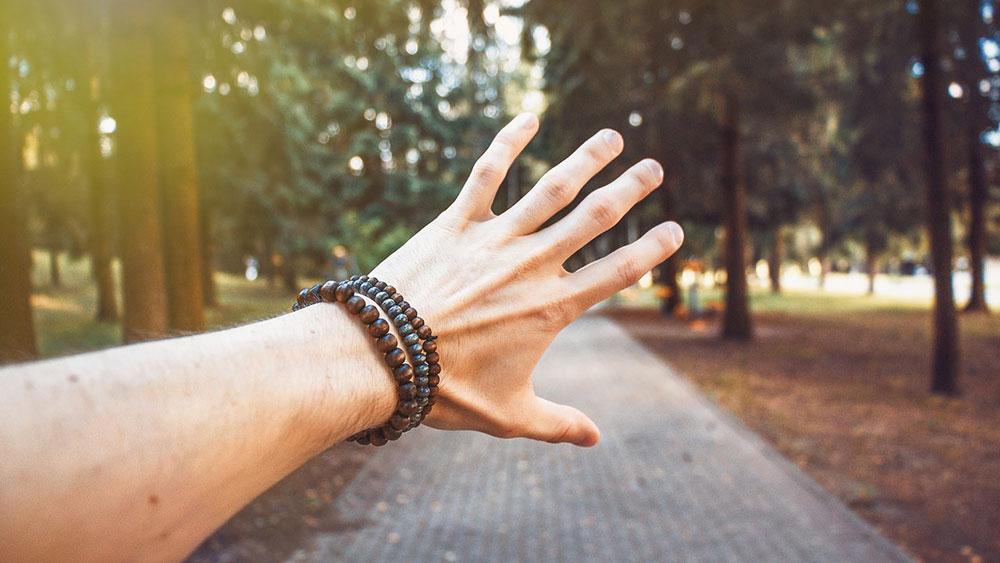anxiety bracelets
